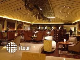 Sheraton Bali Kuta Resort 3