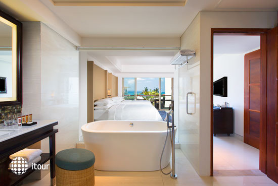 Sheraton Bali Kuta Resort 4