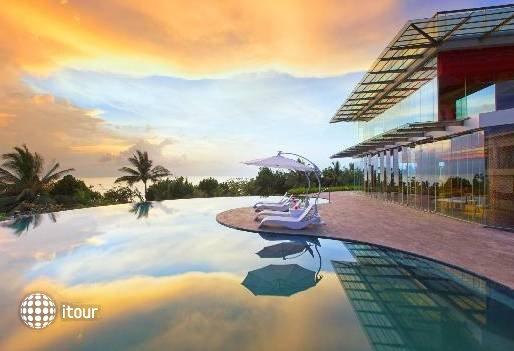 Sheraton Bali Kuta Resort 5