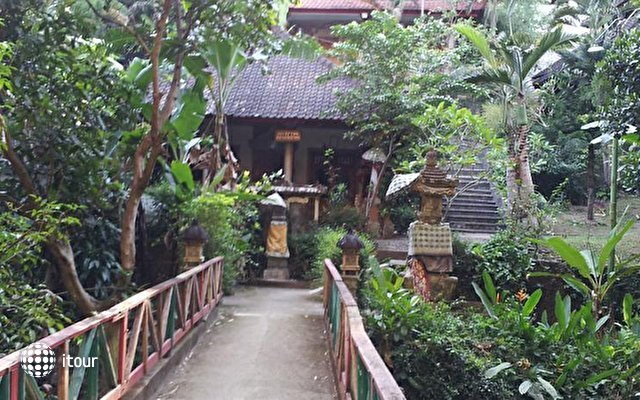 Grya Sari - The Bali Hot Springs Hotel 5