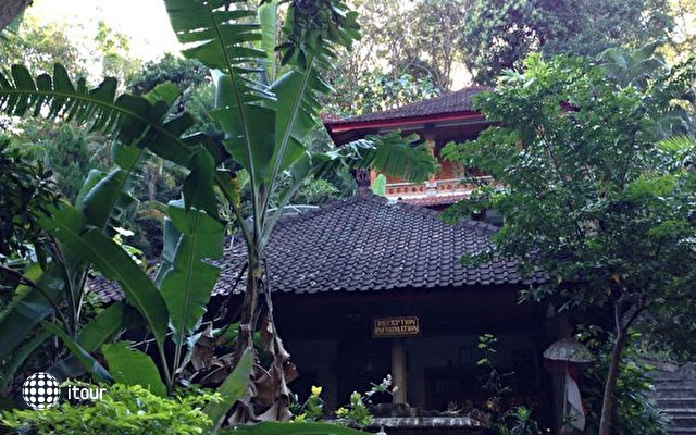 Grya Sari - The Bali Hot Springs Hotel 9