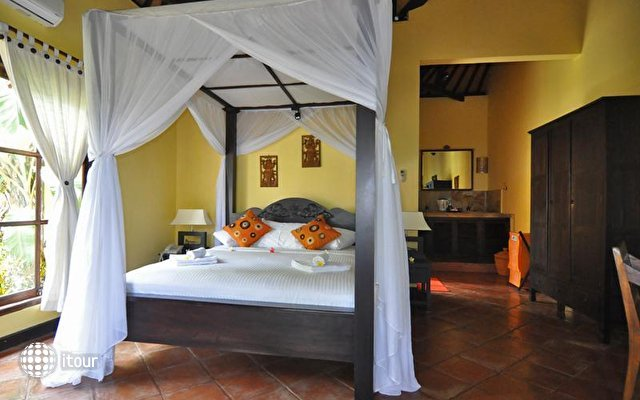 Puri Mangga Sea View Resort & Spa 4