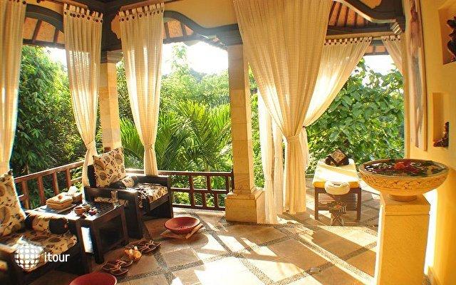 Puri Mangga Sea View Resort & Spa 5
