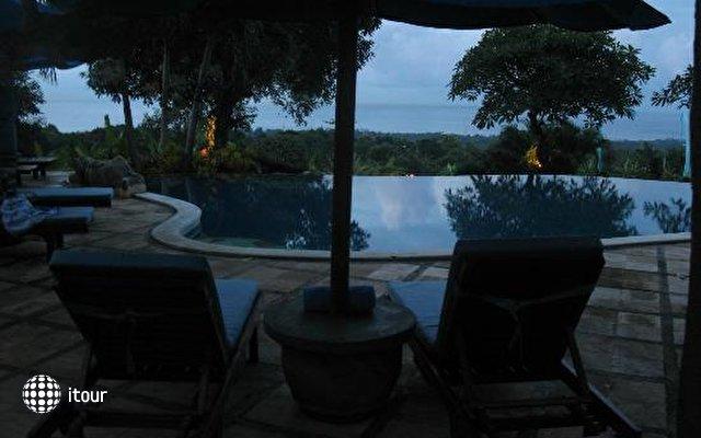 Puri Mangga Sea View Resort & Spa 7