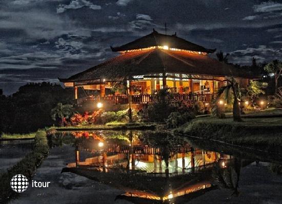 Puri Mangga Sea View Resort & Spa 1