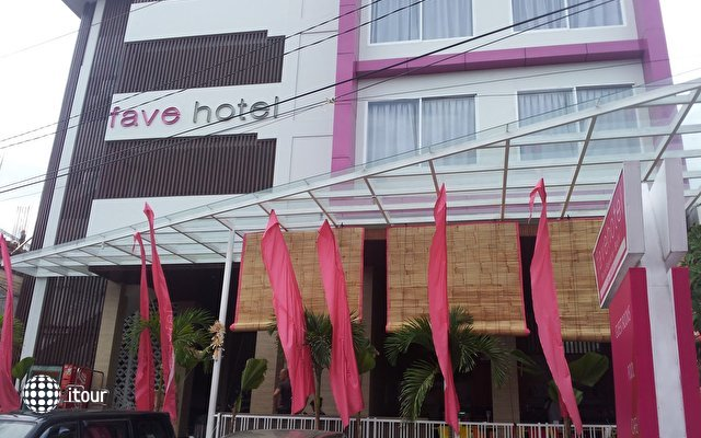 Favehotel Kuta Square 1