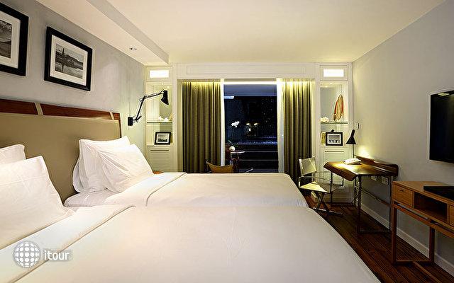 The Kuta Beach Heritage Hotel 5