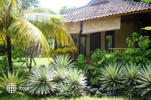 Jukung Bali Bungalow 7