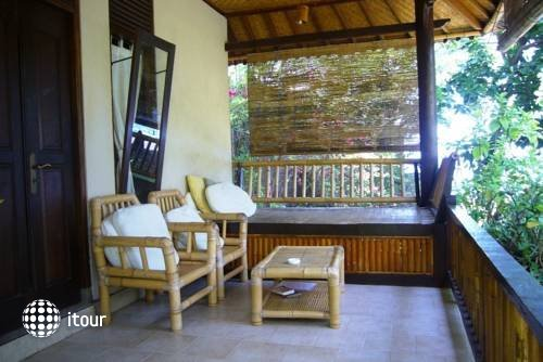 Jukung Bali Bungalow 8
