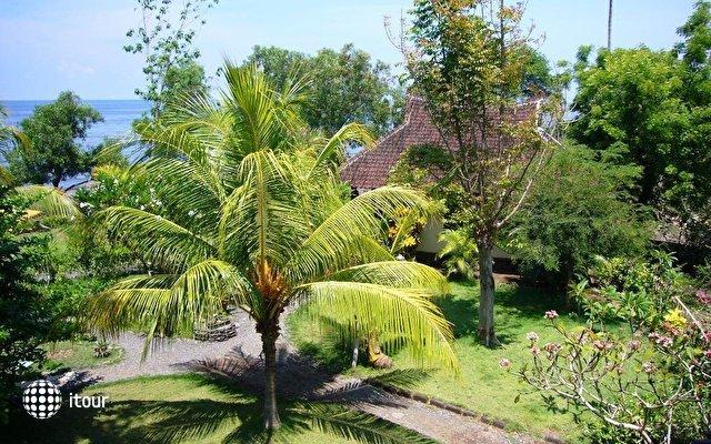 Jukung Bali Bungalow 9