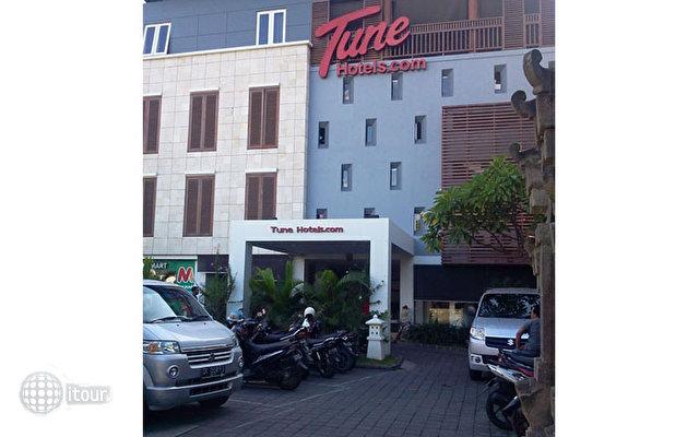 Tune Hotel  4