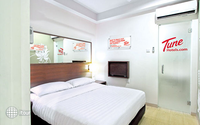 Tune Hotel  5
