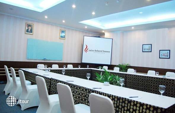 Swiss Belhotel Borneo Samarinda 4