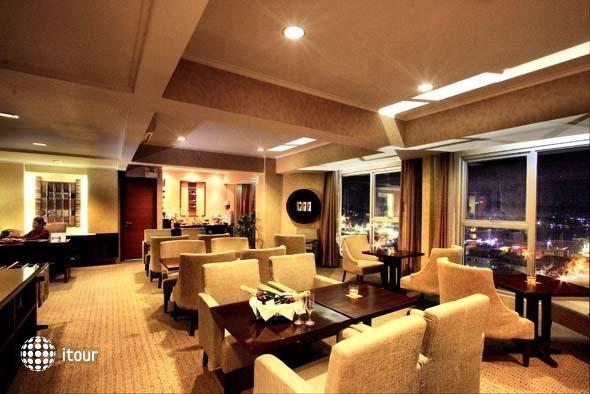 Swiss Belhotel Borneo Samarinda 7