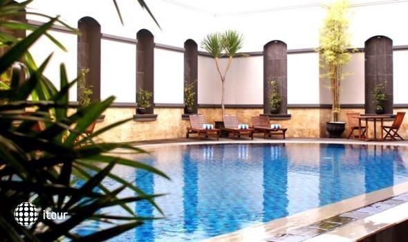 Swiss Belhotel Borneo Samarinda 2