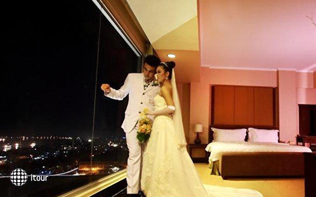 Swiss Belhotel Borneo Samarinda 10