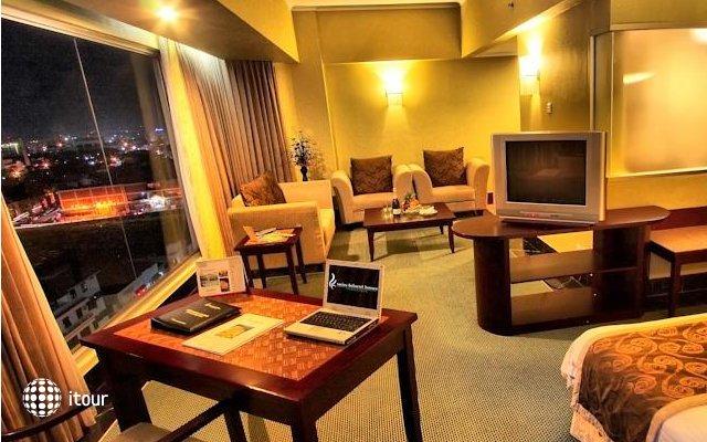 Swiss Belhotel Borneo Samarinda 3