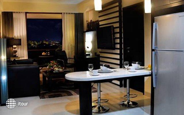 Bali Wood Property At Aston Kuta Residence 8