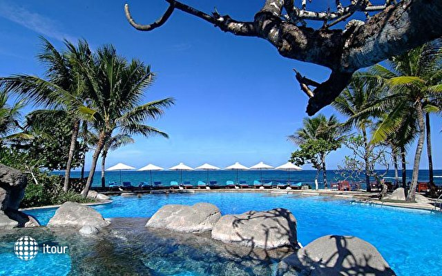 Hilton Bali Nusa Dua (ex. Grand Nikko Bali) 9