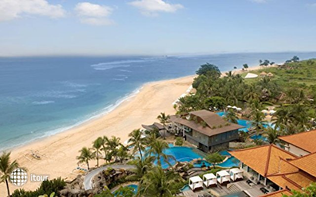 Hilton Bali Nusa Dua (ex. Grand Nikko Bali) 8