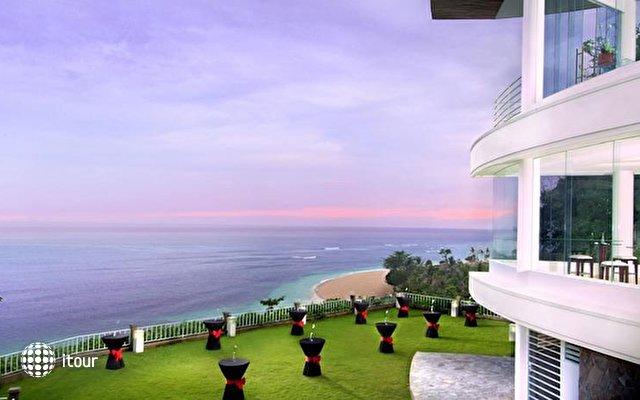 Hilton Bali Nusa Dua (ex. Grand Nikko Bali) 6