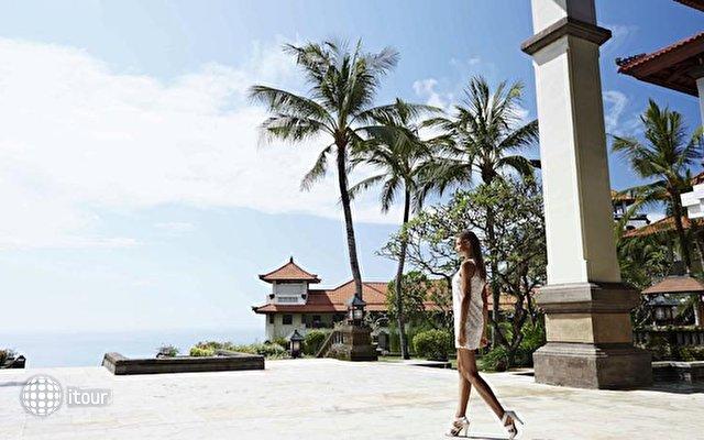 Hilton Bali Nusa Dua (ex. Grand Nikko Bali) 5