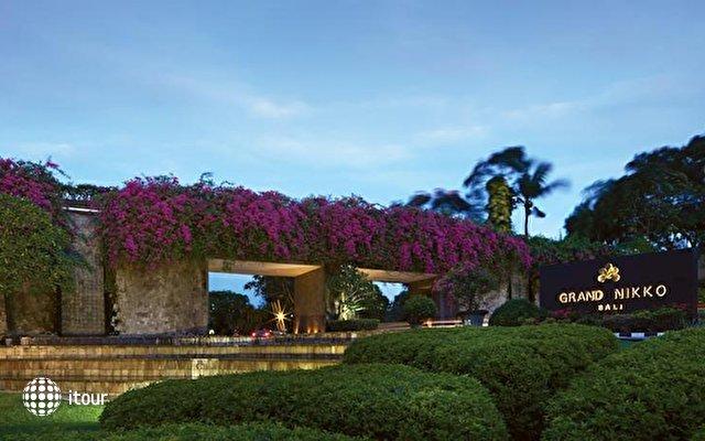 Hilton Bali Nusa Dua (ex. Grand Nikko Bali) 4