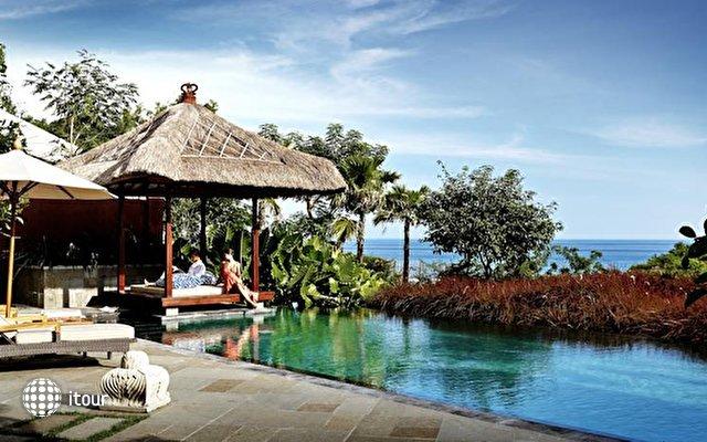 Hilton Bali Nusa Dua (ex. Grand Nikko Bali) 3