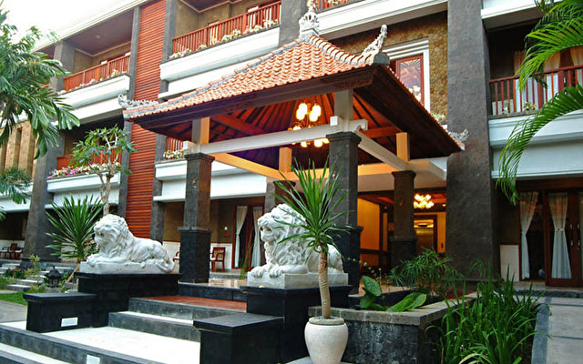 Bali Tropic Resort & Spa 6