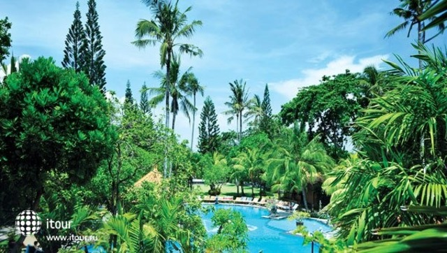 Bali Tropic Resort & Spa 2