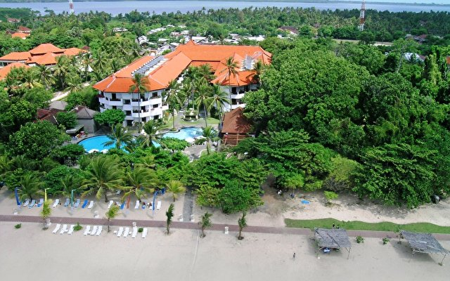 Club Bali Mirage 1