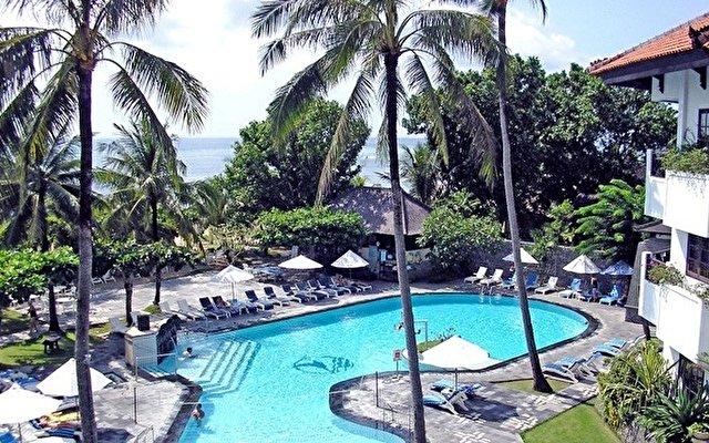 Club Bali Mirage 9