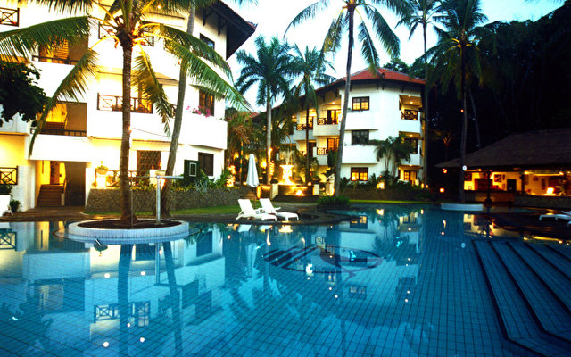 Club Bali Mirage 4