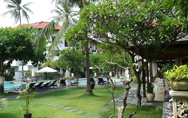 Club Bali Mirage 7
