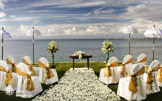 Four Seasons Resort Bali At Jimbaran Bay 7