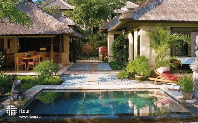 Four Seasons Resort Bali At Jimbaran Bay 1