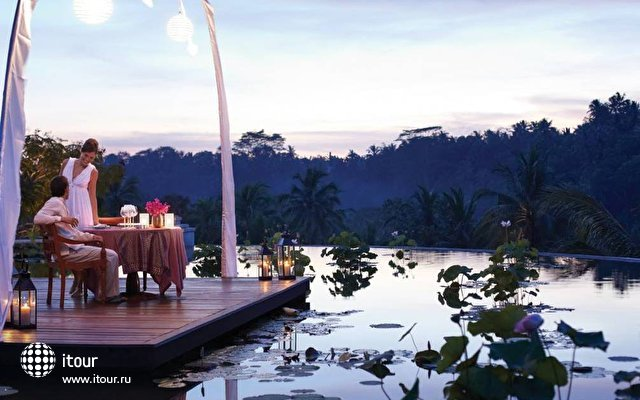 Four Seasons Resort Bali At Sayan 2