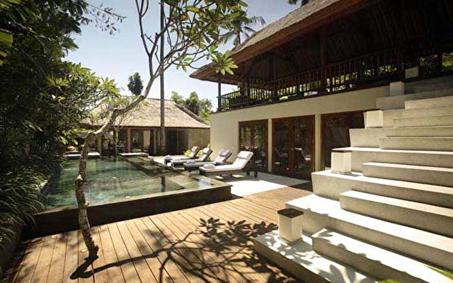 Kayumanis Nusa Dua Private Villa & Spa 3