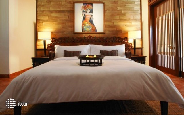 The Chedi Club 5