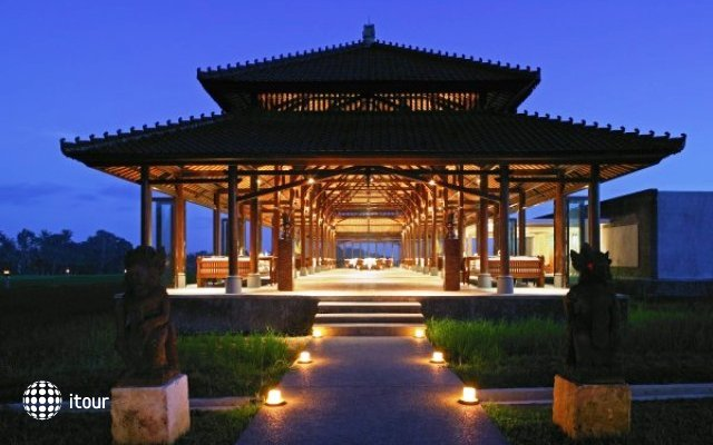 The Chedi Club 10