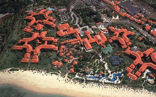 Grand Hyatt Bali 5