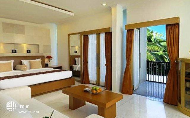 The Oasis Beach Benoa Bali 3