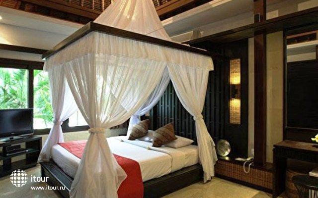 Kind Villa Bintang Resort 7