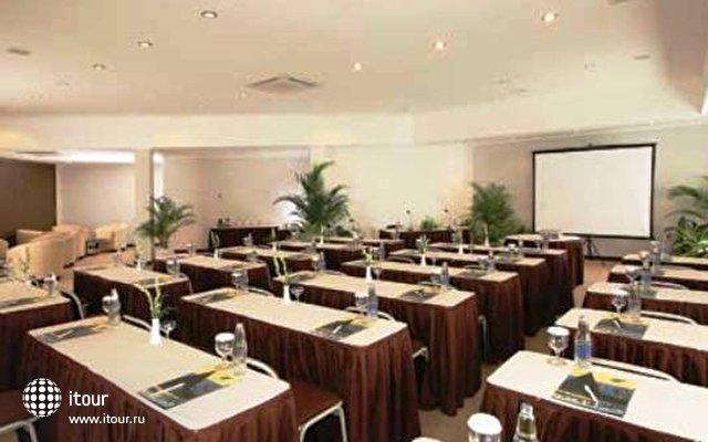 Kind Villa Bintang Resort 8