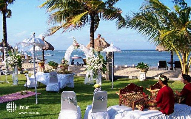 Kind Villa Bintang Resort 10