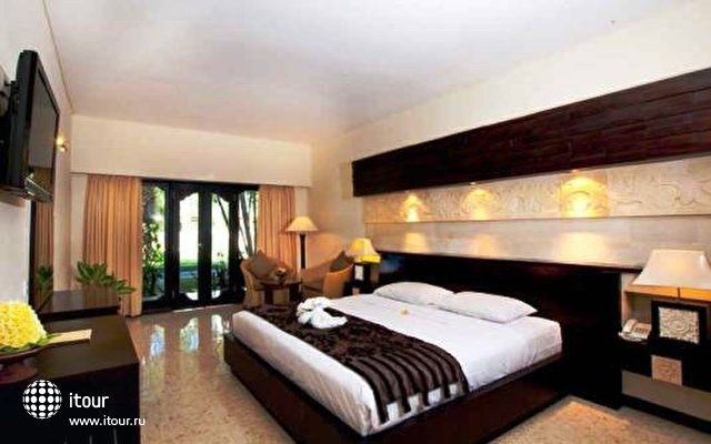 Kind Villa Bintang Resort 3