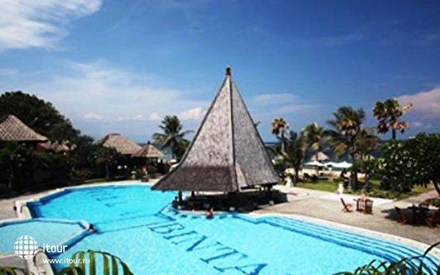 Kind Villa Bintang Resort 1