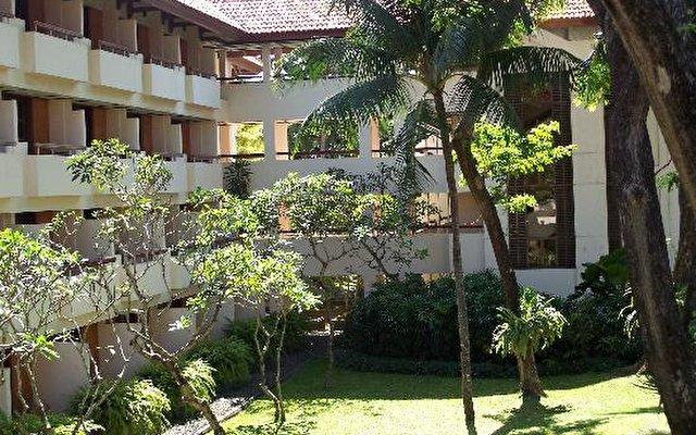 Ramada Bintang Bali Resort 7