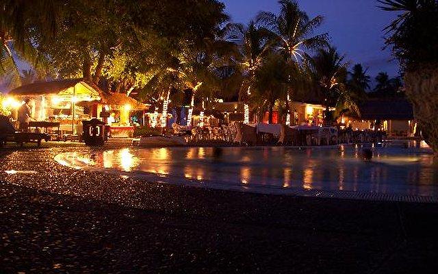 Ramada Bintang Bali Resort 6