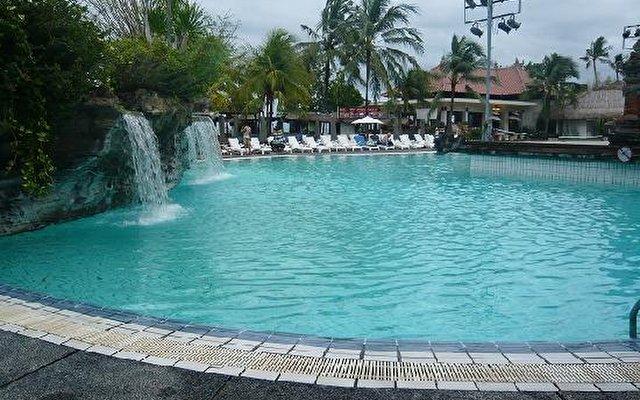 Ramada Bintang Bali Resort 8